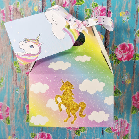 Unicorn Soap, Lotion, & Lip Balm Gift Box Kid Sets!