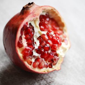 Pomegranate & Ginger