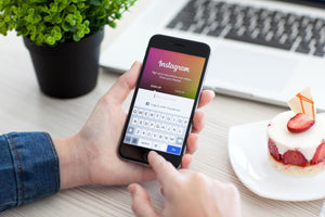 Instagram - 4 tips to help you attract customers