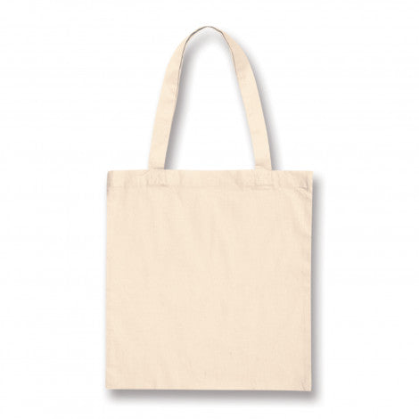100566 Sonnet Cotton Tote Bag