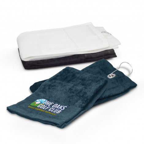 100687 Golf Towel