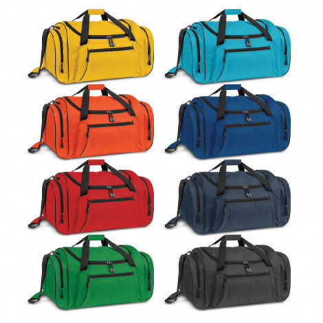 109077 Champion Duffle Bag