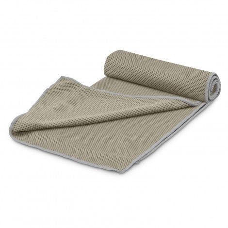 110093 Yeti Premium Cooling Towel - Pouch