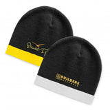 110837 Commando Beanie - Two Tone