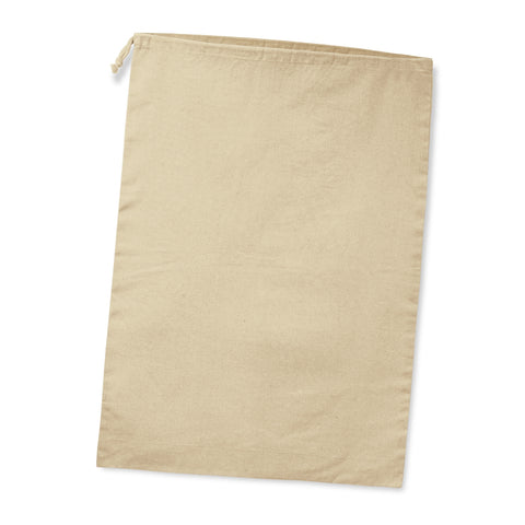 111808 Drawstring Laundry Bag
