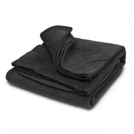 112556 Carlton Polar Fleece Blanket