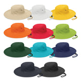 112787 Cabana Wide Brim Hat