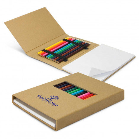 113246 Creative Sketch Set