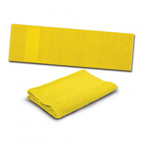 115103 Enduro Sports Towel