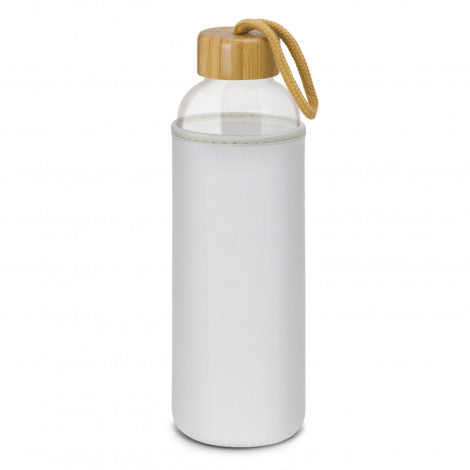 116880 Eden Glass Bottle - Neoprene Sleeve