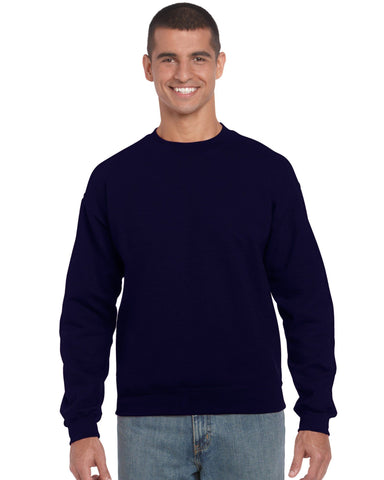 Gildan 18000 Heavy Weight Crewneck Sweatshirt