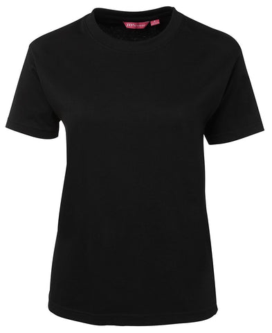 1LC JB's LADIES CREW NECK TEE