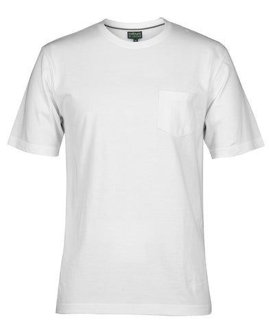 1PT JB's C OF C POCKET TEE