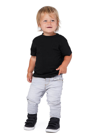 Bella+Canvas Toddler 3001T Short Sleeve Tee