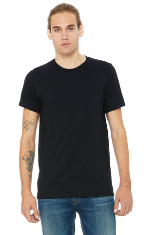 Bella+Canvas Unisex 3001U Jersey Short Sleeve Tee
