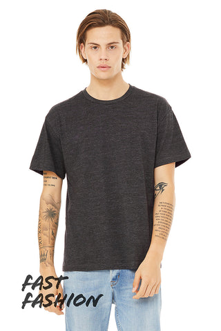 Bella+Canvas Men's 3008 Drop Shoulder Tee