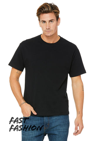 Bella+Canvas Men's 3010 Heavy Weight Street Tee