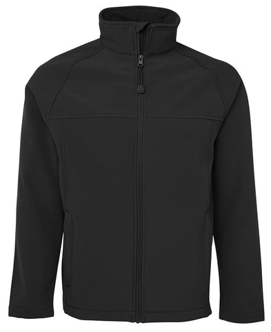 3LJ JB's LAYER (SOFTSHELL) JACKET