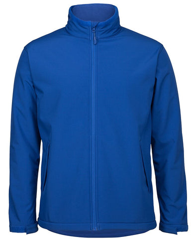 3WSJ PODIUM WATER RESISTANT SOFTSHELL JACKET