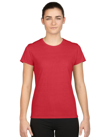 Gildan 42000L Womens Performance T-Shirt