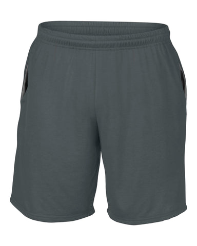 44S30 Gildan Performance Sports Shorts