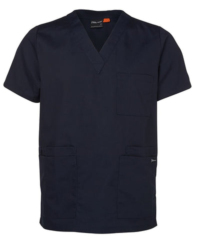 4SRT JB's Unisex Scrubs Top
