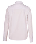 6ESL1 JB's LADIES L/S EPAULETTE SHIRT