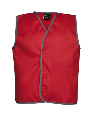 6HFU JB's KIDS COLOURED TRICOT VEST