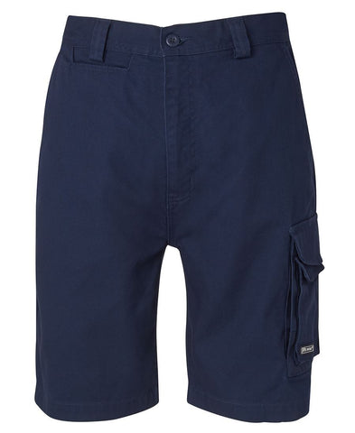 6MCS JB's CANVAS CARGO SHORT REGULAR