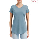 Anvil 790L Women's Blank Tee