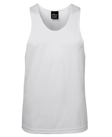 7PS JB's PODIUM POLY SINGLET