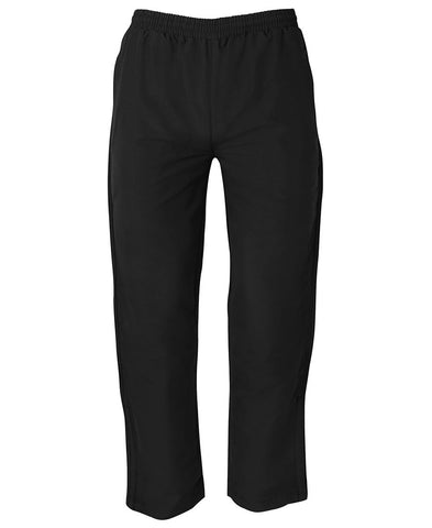 7WUZP PODIUM KIDS WARM UP ZIP PANT
