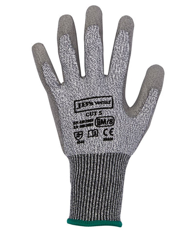 8R020 JB's PU BREATHABLE CUT 5 GLOVES (12 PK)
