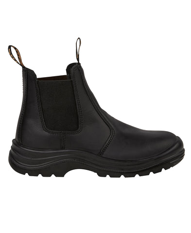 9E1 JB's ELASTIC SIDED SAFETY BOOT