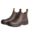 9F8 JB's TRADITIONAL SOFT TOE BOOT