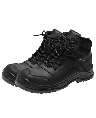 9G5 JB's CYBORG ZIP SAFETY BOOT