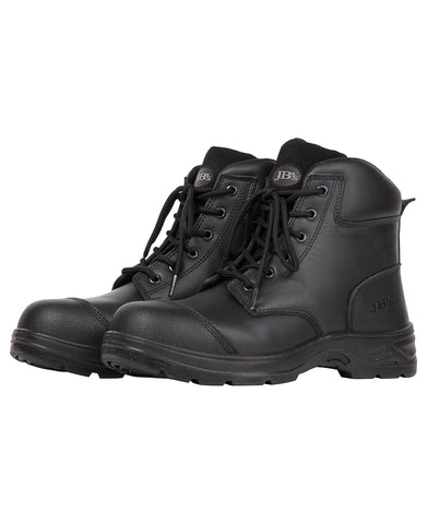 9G9 JB's COMPOSITE TOE LACE UP SAFETY BOOT