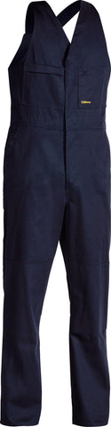 BAB0007 Bisley Men's Action Back Overalls - Regular
