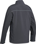 BJ6060 Bisley Men's Softshell Jacket