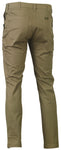 BP6008 Bisley Stretch Cotton Drill Work Pants - Stout