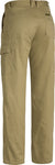 BP6999 Bisley Cool Lightweight Mens Utility Pant Stout