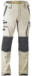BPC6330 Bisley Flex & Move™ Stretch Utility Zip Cargo Pants - Regular