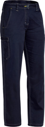 BPL6431 Bisley Women's Cool Vented Light Weight Pant