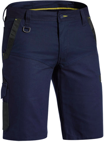 BSHC1431 Bisley Cool Vented Light Weight Cargo Short