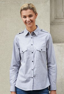 CS05W CF Midtown Womens Shirt