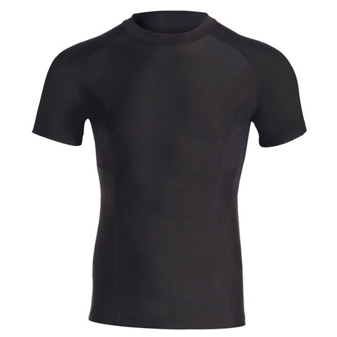 CT02 CF Short Sleeve Compression Tops