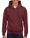 Gildan 18500B Youth Heavy Weight Hoodies