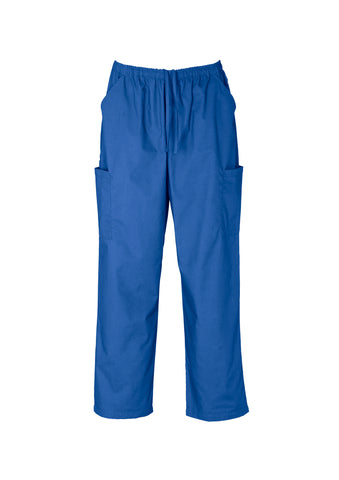VERY LOW STOCK - H10610 Classic Unisex Scrubs Cargo Pant