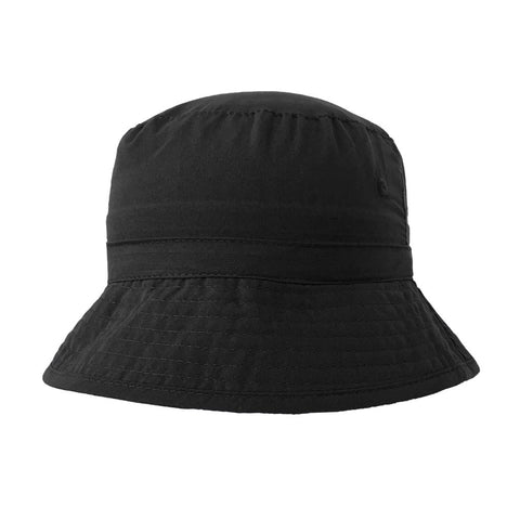 6055 Microfibre Bucket Hats