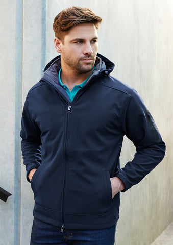 J10910 Summit Mens Jackets